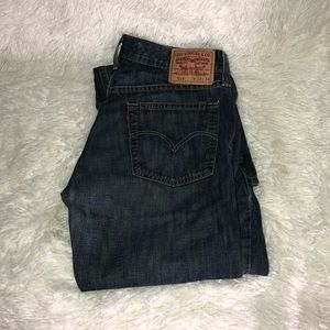 Men's Levi's 514 slim straight